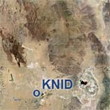 China Lake (KNID), Inyokern (KIYK)