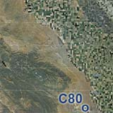 Coalinga North (C80), San Benito Mountain