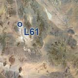 Southern Pahrump Valley, Shoshone (L61)