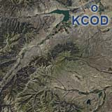Cody, Yellowstone Regional (KCOD)