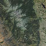 Bighorn Mountains - SouthEast